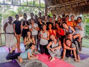 4 Days Healing Yoga Retreat in Ubud, Bali
