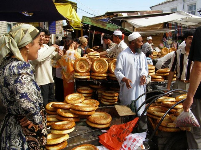 8 Days Culinary and Cultural Tour in Kyrgyzstan