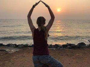 5 Day Relaxing All Inclusive Yoga, Meditation, Healing, Ayurveda Wellness Retreat in Kerala