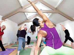 4 Days Yoga & Music Weekend Retreat in North Devon, UK
