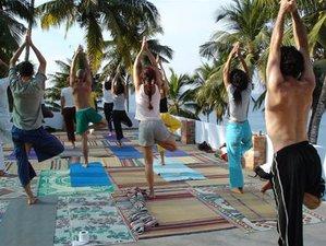 10 Tage Exotischer Yoga & Wellness Urlaub in Südindien