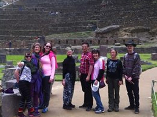 8 Days Meditation and Yoga Retreat in Sacred Valley, Peru