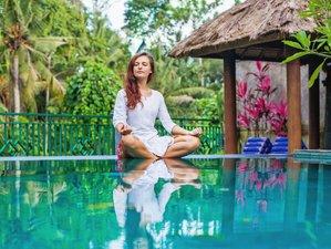 5 Days Kick Start To Wellness Detox and Yoga Retreat in Bali, Indonesia