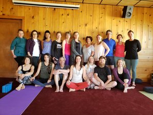 3 Day Yoga and Meditation Retreat at Sierra Hot Springs, in California