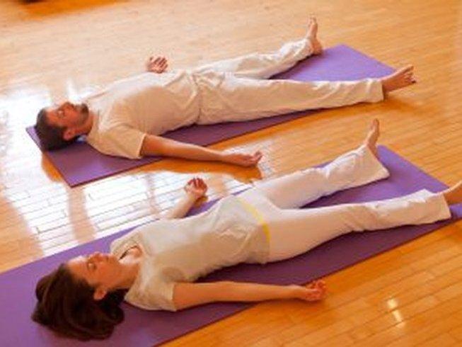 5-Daagse Persoonlijke Ontwikkeling, Meditatie en Yoga Retrate in Pays de la Loire, Frankrijk