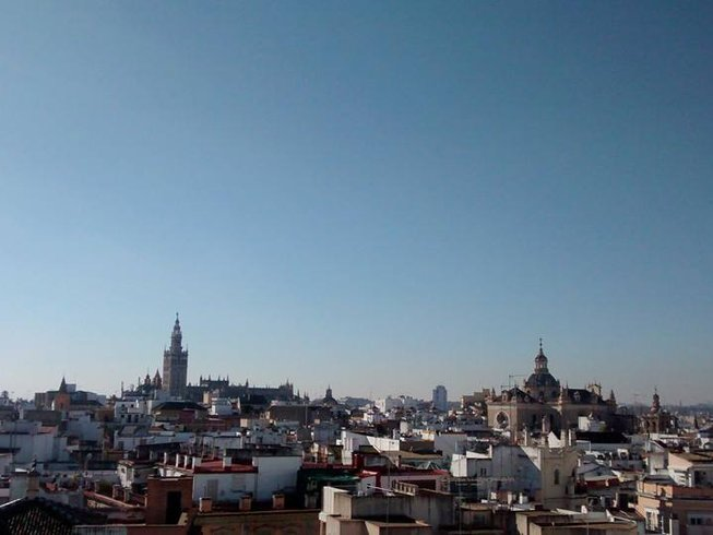 6 Days Tapas and Cooking Holidays in Seville, Spain