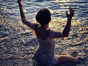 3 Days Rising Women's Yoga Retreat in New Plymouth, New Zealand