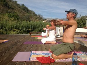 7 Days Relaxing Yoga Retreat Andalucia, Spain