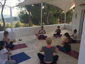 7-Daagse Vinyasa Yoga Retraite in Ibiza