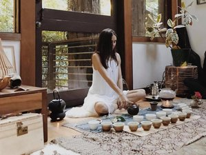 Tea, KungFu, Meditation, Volunteering, Sightseeing, Himalayan Expedition, and Yoga Retreat in India