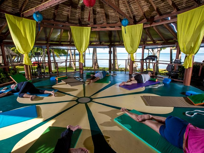 14 Days Ultimate Detox and Yoga Retreat in Thailand