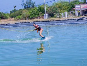 6 Days Exciting Wakeboard Holiday in Punta Chame, Panama
