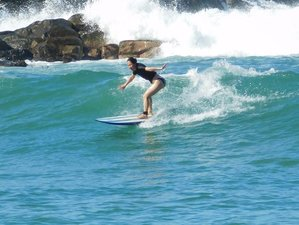 6 Days Exhilarating Surf Camp Puerto Escondido, Mexico