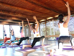 7 Days Five Elements Yoga Retreat in Greece