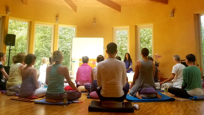 Yoga atlanta tantric anandalila yoga