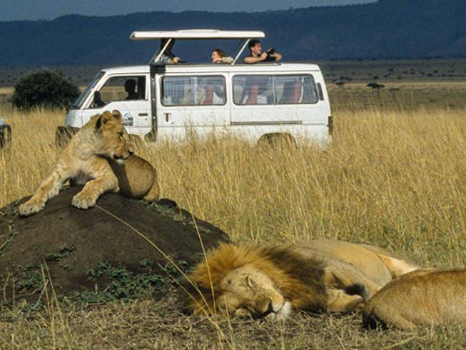 3 Days Fantastic Classic Safari in Kenya
