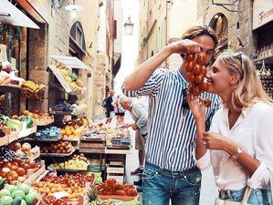 10 Day Culture and Cuisine Luxury Gastronomic Tour in the Heart of Italy