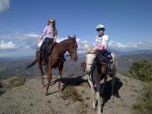 7 Day Cundinamarca to Boyaca Horse Riding Tour in Colombia