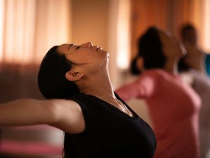 8 Day Retreat to Relax Your Mind and Stay in Excellent Health in Kathmandu, ‎Bagmati Pradesh