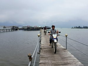 7 Days Hanoi to Hoi An Motorcycle Tour Vietnam