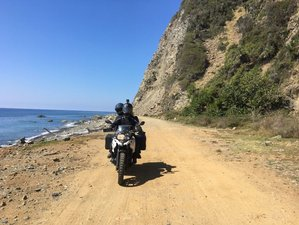 14 Day Guided Amazing Motorcycle Tour in East Cuba