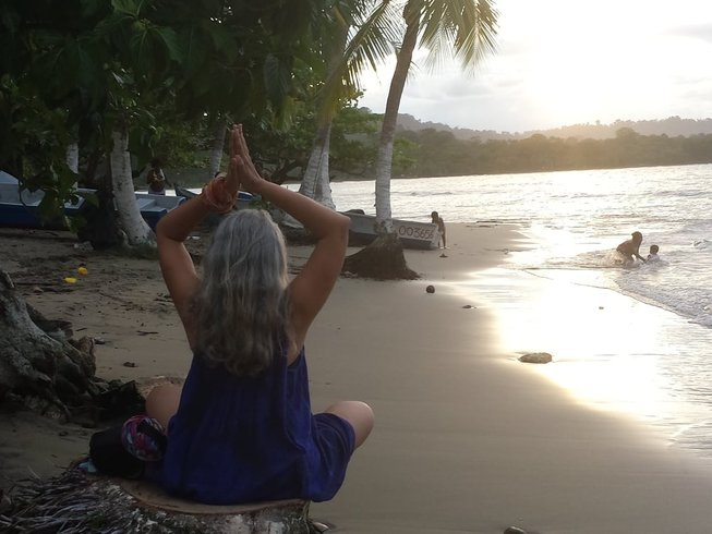 22-Daagse Transformationele 200-urige Yoga Docentenopleiding in Cocles, Costa Rica