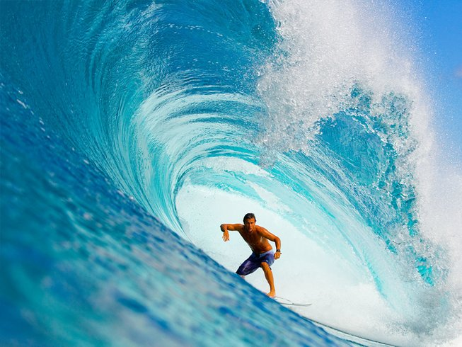8 Days Surf Camp in the Republic of Maldives