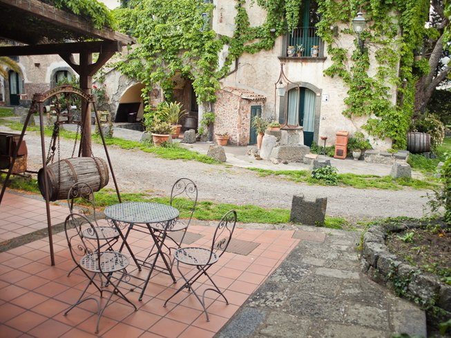 8 Days Food, Meditation, and Yoga Retreat in Sicily, Italy