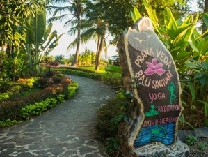 8 Days Ayurveda-Yoga-Retreat in Bali