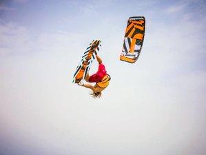 7 Days Kitesurf Camp in Lisbon, Portugal