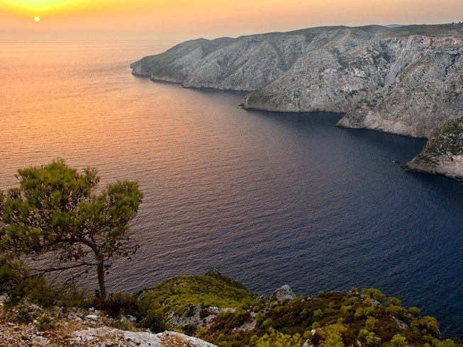 7 Days Dating Yoga Retreat in Zakynthos, Greece