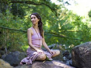 Week-end de yoga en Martinique slow life