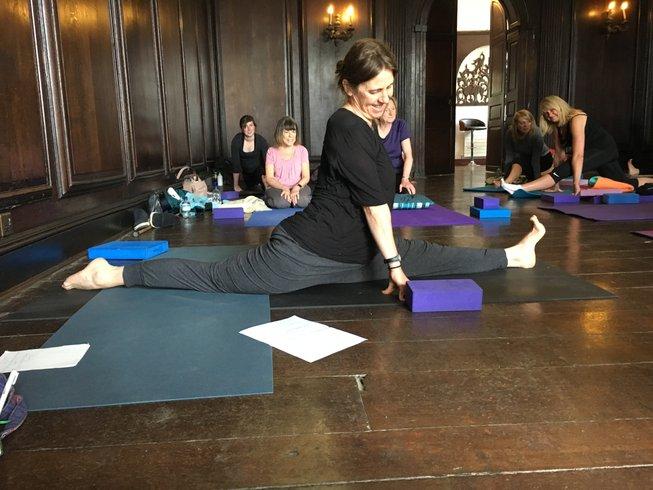 8 Days Yoga Retreat in Almeria, Spain