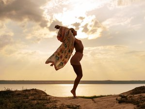 7 Days Divine Body, Healing Food, and Yoga Retreat in Bali, Indonesia