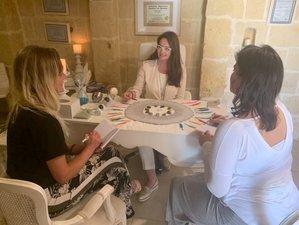 3 jours en retraite de yoga et de méditation sur la transformation personnelle des déesses à Gozo, Malte