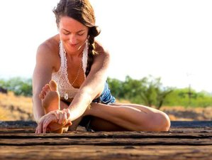4 Day Personal Yoga Holiday, Spa, Relaxation, and Access to Several Classes in Pāhoa, Hawaii