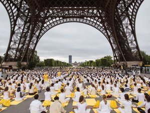 9 Days Celebration Yoga Retreat in Paris, France