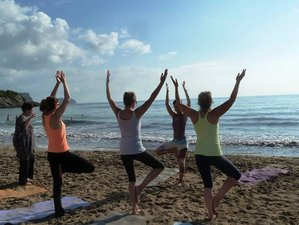 6 Days Nourish: Women's Empowerment Yoga Retreats in Ibiza, Spain