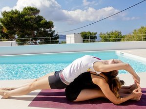 6 Days Revitalizing Meditation & Yoga Retreat Ibiza, Spain