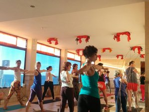 23 Days 200-Hour Power Yoga Teacher Training in Spain
