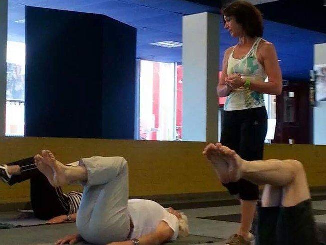 7-Daagse Vitaliteitsvakantie met Pilates-Yoga, in Umbrië, Italië