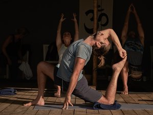 7 Day Immersion Journey Towards the Self Hatha Yoga Retreat in Antiparos