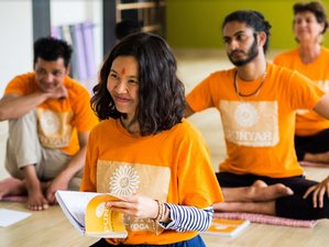 27 Day 200-Hour Ashtanga Yoga Teacher Training Course in Rishikesh