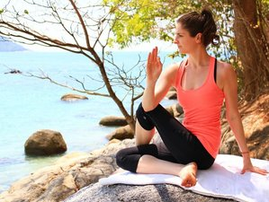 6 Days Yoga Excursion Holiday in Phuket, Thailand