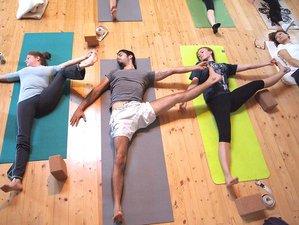 7 Days  Ayurveda Yoga Retreat in Mexico