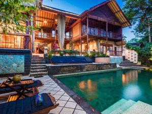 8 Days Meditation and Yoga Retreat in Bali, Indonesia