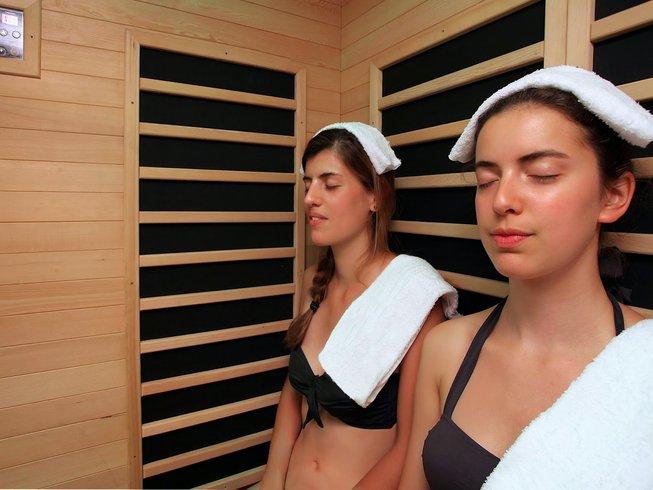7 Days New You Detox Yoga Retreat Philippines