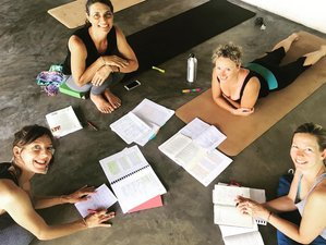 21 Days 200-Hour Transformative Yoga Teacher Training in Lake Atitlan, Guatemala
