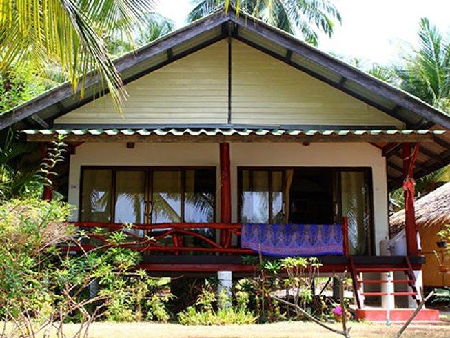 28 Days 250-Hour Vinyasa Yoga Teacher Training in Koh Phangan, Thailand