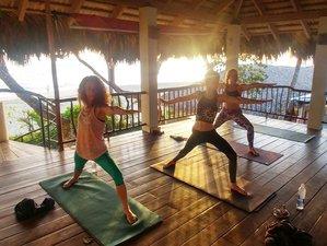 28-Daagse 200-urige Intensieve Lente Yoga Docentenopleiding in Cabarete, Dominicaanse Republiek